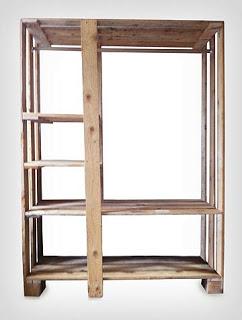 Armoire Faite De Palettesmeuble En Palette Meuble En Palette