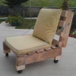 Faites votre propre chaise pliante
