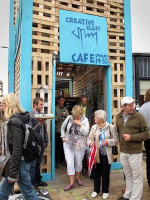 Factory built for the huttenfestival.ne6