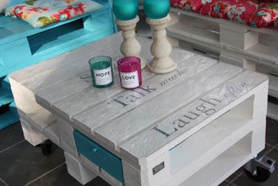 Fauteuils et table basse pour décorer un coin de votre maison6