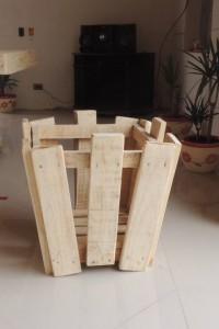 Decoy construcción meubles avec des palettes recyclées3