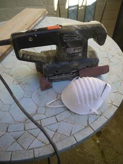 PC table faite avec des palettes en bois16