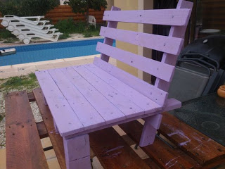 Petite conception de chaise pour vos enfants faite de palettes en bois (3)