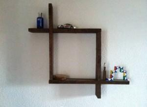 Des idées originales faites avec des palettes en bois 2