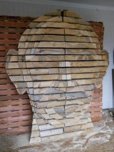 Des idées originales faites avec des palettes en bois 6