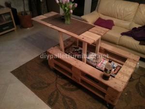 Table de palette pneumatique  (2)