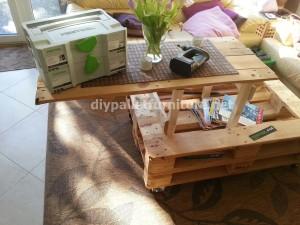 Table de palette pneumatique  (4)