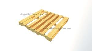 Instructions sur la façon de faire un casier à vin en bois avec des palettes (4)