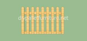 Jardin d'enfants faite avec des palettes et des plans du processus (9)