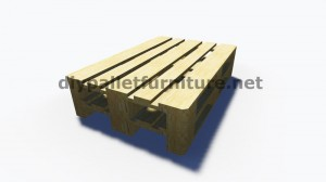 Des instructions étape par étape et des plans sur la façon de faire un canapé avec des palettes facilement 3