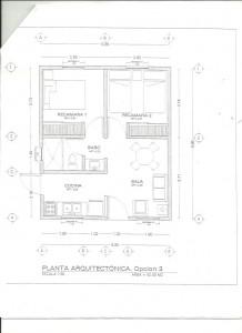 Maisons auto-construits populaires avec des palettes en bois 4