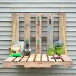 Comment faire une table pliante pour le jardin