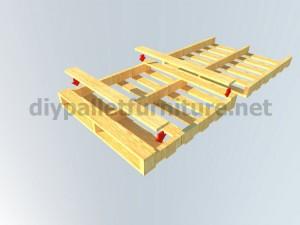 Plans et instructions sur la façon de faire une étagère 4