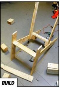 6 étapes de base pour construire vos propres meubles avec des palettes  5