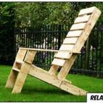 6 étapes de base pour construire vos propres meubles avec des palettes
