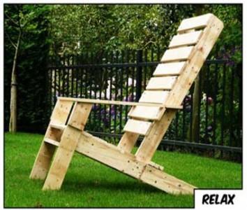 6 étapes de base pour construire vos propres meubles avec des palettes  6