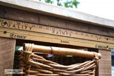 Construisez votre propre tiroir de deux niveaux de hight  3