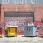 Un artiste crée maisons mobiles de palettes pour les personnes sans-abri