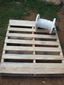 Comment faire un hamac avec des palettes guide étape par étape 1