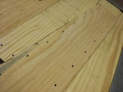Comment faire un hamac avec des palettes guide étape par étape 3