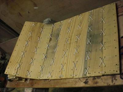 Comment faire un hamac avec des palettes guide étape par étape 7