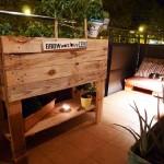 Comment faire un jardin urbain, écologique et économique