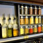 Construire un organisateur des espèces de palettes pour votre cuisine5