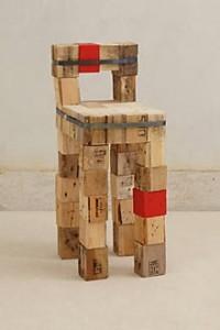 Faire du profit de vos palettes de blocs en bois!  5