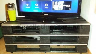 Comment faire un meuble TV d'une manière rapide et ...