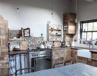 10 modèles de cuisine incroyables faites avec des palettes4