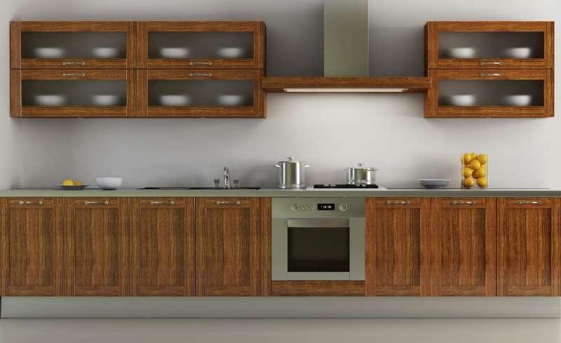 Innovative Glass Shelves Living Room