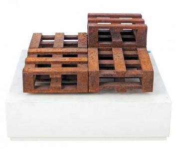 Clôture en palette intégrée3