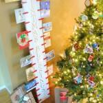 Décorez votre maison pour Noël à l'aide d'une planche d'une palette
