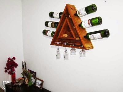 Idées cadeaux de Noël fabriqués avec des palettes5