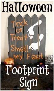 Idées de décoration pour Halloween avec palettes 5