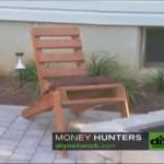 Vidéo d'instruction sur la façon de faire une chaise Adirondack avec une palette