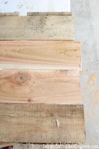 Étape par étape les instructions pour construire un tiroir de la palette modulaire10