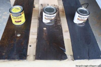 Étape par étape les instructions pour construire un tiroir de la palette modulaire13