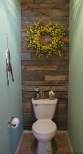 10 bonnes idées pour décorer votre salle de bains avec palettes10