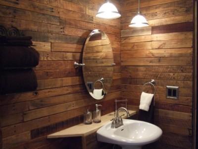 10 bonnes idées pour décorer votre salle de bains avec palettes11