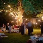 13 mariage idées de décoration à l'aide des palettes