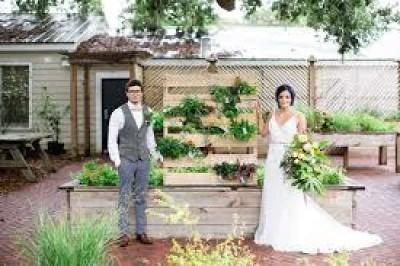 13 mariage idées de décoration à l'aide des palettes13