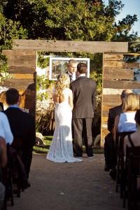 13 mariage idées de décoration à l'aide des palettes6