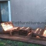 Améliorez votre jardin avec seulement quelques palettes en bois