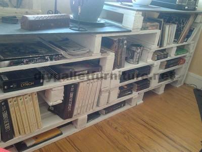 Bibliothèque design créé avec palettes5