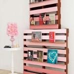 Comment construire une bibliothèque de conception de placer vos livres