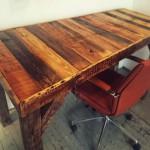 Comment construire un bureau vintage pour votre bureau
