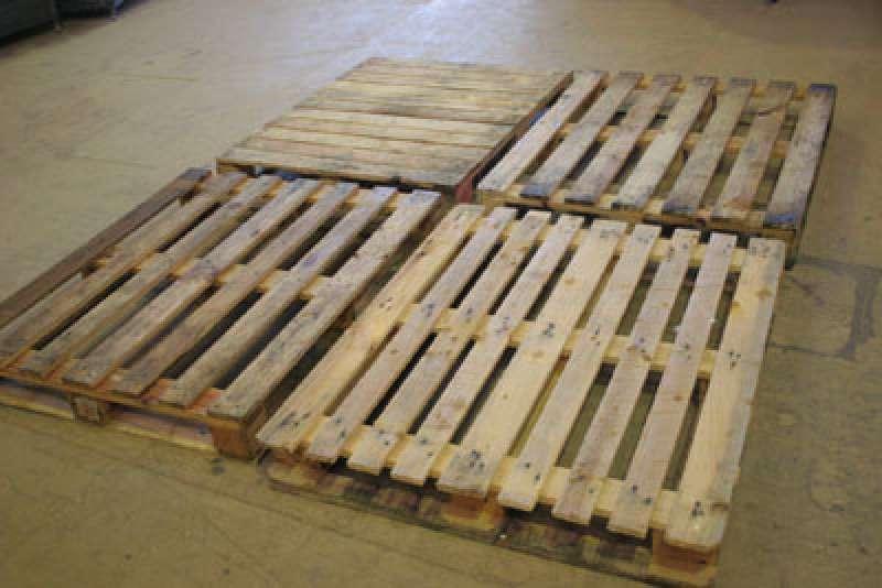 Instructions pour construire une chaise avec une seule for Piani di progettazione patio gratuiti
