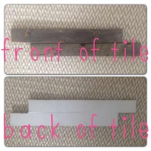 Instructions sur la façon de recouvrir le mur d'un salon à l'aide des palettes2