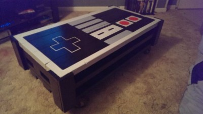 Une palette tableau NES, fait avec 2 palettes11